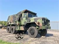 M929 Am General Dump Truck